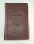 Book, 'Lessons in Elementary Chemistry'; Henry E. Roscoe; 1882; XAH.C.939