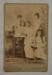Cabinet photograph [Sophia Kerr Taylor and children]; J W Edwards (estab. 1880s); Post 1885; XAH.GH.2.4
