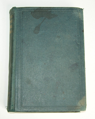 Book, 'Barnard Smith's School Arithmetic'; Barnard Smith; 1865; XAH.C.884