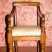High Chair; Alberton; 19th century; XAH.70.1