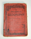 Book, 'The Zealandia Geography Part II'; James Horsburgh; XAH.C.899