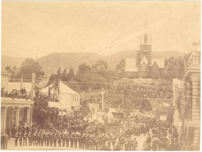 Photograph [Nelson]; 1887-1897; XHC.258
