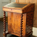 Davenport desk; 19th Century; XHC.18