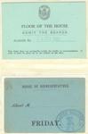 Tickets; 1879; XHC.183
