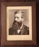 Photograph, Untitled [Sir Harry Atkinson]; Circa 1860-1892; XHC.42