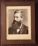 Photograph, Untitled [Sir Harry Atkinson]; Circa 1860-1892; XHC.42