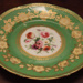 Dessert plate; XHC.12