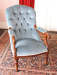 Armchair; Post 1878; XHC.219