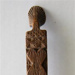 Bookmark; Ann Harrison; 12 Jan 1832; XHC.15