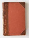 Book, 'The Eruption of Tarawera'; S Percy Smith (1840-1922), George Didsbury; 1886; XHC.217
