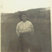 Photograph [Kitty Flood]; c. 1905-1915; XCH.1575