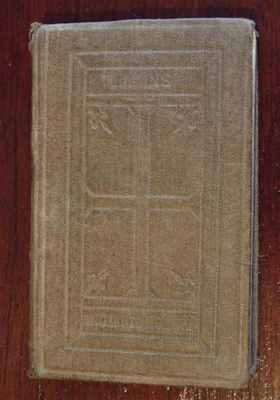Hymnal, 'Hymns, Ancient and Modern for the use in the Services of the Church'; William Clowes and Sons Ltd.; XCH.288
