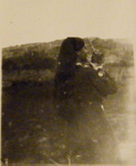 Photograph [Margaret Flood]; c. 1900-1910; XCH.1569