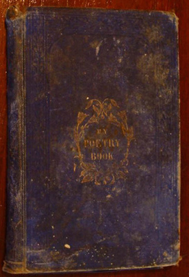 Book, 'My Poetry Book'; Religious Tract Society (estab. 1799); XCH.263