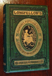 Book, 'The Poetical Works of Henry W. Longfellow'; Henry Wadsworth Longfellow (1807-1882), William M. Rossetti (1829-1919)