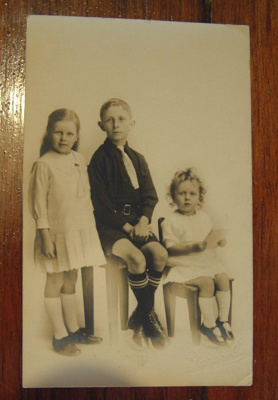 Photograph; Gaze & Co.; c. 1910-1930s; XCH.1227