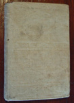 Book, 'The Illustrated English Reader: Fifth Book'; Williams Collins, Sons & Co. Ltd. (estab. 1819); 1877; XCH.267