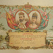 Commemorative certificate [Coronation of King Edward VII]; Government of New Zealand; 1902; XCH.1659