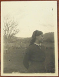 Photograph [Margaret Flood]; c. 1900-1910; XCH.1568