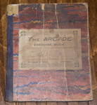 Exercise book; Wildman and Arey; XTS.3857