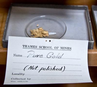 Gold; XTS.2461