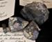 Lead zinc silver sulphides; XTS.2220.1