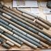 Drill core; XTS.229.1