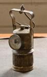 Lamp; Post 1892; XTS.2996