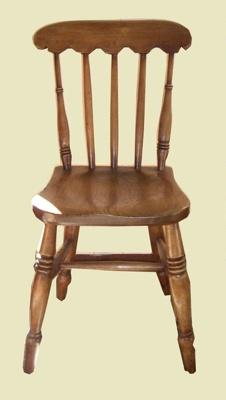 Chair, c.1900, 2007.0014.001
