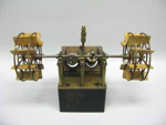 Model, Steam Engine; Edward Blechynden; 1979.1163.5