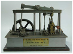 Model, Steam Engine; Edward Blechynden; 1979.1163.3
