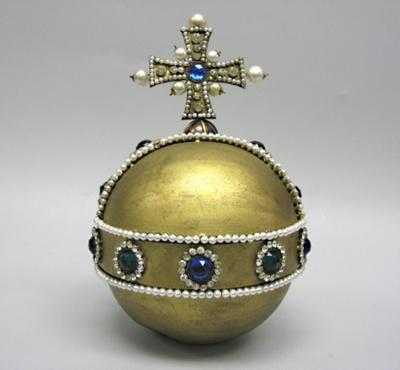 Regalia, The Orb of England; 2004.4903.37