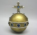 Regalia, The Orb of England; 2004.4903.37