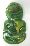 Hei Tiki (pendant); 2004.4903.81