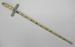Regalia, Sword of State; 2004.4903.53