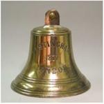 Bell, Lastingham; 2004.4908.1