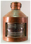 Lamp, Navigation; 2003.4805.10