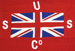 Flag, Union Steam Ship Company; 2005.4970.90