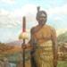 Painting, Rangitira.; 2006.5106.1