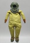 Suit, Diver; Siebe Gorman; 1994.3724.664