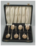 Teaspoon Set; 1994.3724.170