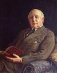 Painting, Henry Edgar Nicholls; 2001.4659.45