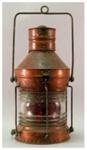 Lamp, Navigation; 2003.4805.9