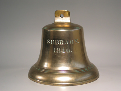Bell, Subraon; 1984.1903.1