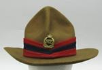 Hat, Army; 2004.4888.2