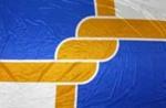 Flag, House, Nedlloyd Line; 2009.5277.11
