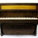 Piano; John Brinsmead & Sons; 2009.5254.1
