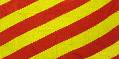 Flag, Code 'Y'; 2005.4970.364