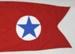 Flag, Blue Star Line; 2009.5277.2