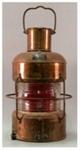 Lamp, Navigation; 2003.4805.11